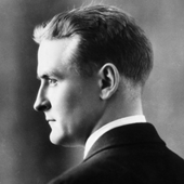 Delve Seminar Summaries: The Works of F. Scott Fitzgerald