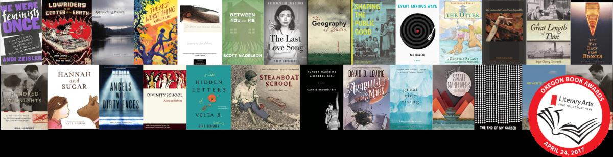 Fiction Literary Arts