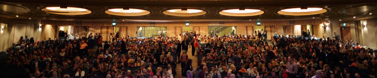 Portland Arts Lectures Season Literary Arts - Schnitzer concert hall portland
