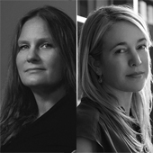 Delve Seminar Summary: Wordstock Authors Lidia Yuknavitch and Vendela Vida