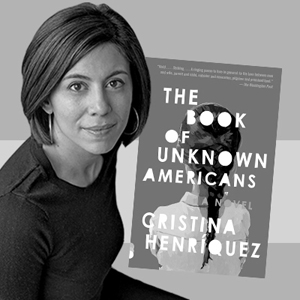 Delve Seminar Summary: The Book of Unknown Americans
