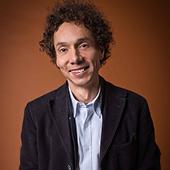 Literary Arts Presents Malcolm Gladwell