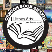 2014 Oregon Book Awards Finalists & Fellowship Recipients