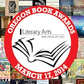 Literary Arts congratulates the winners of the 2014 Oregon Book Awards!