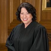 Extraordinary Response to Justice Sonia Sotomayor