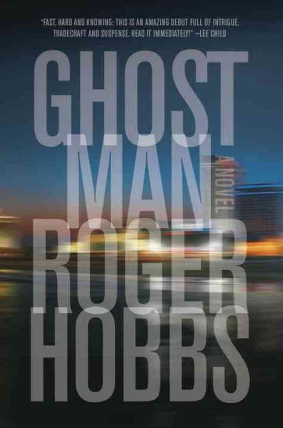 Oregon Book Awards Finalist <br> Roger Hobbs