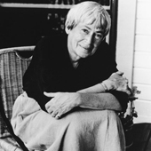 What Questions Do You Have for Ursula K. Le Guin & Molly Gloss?