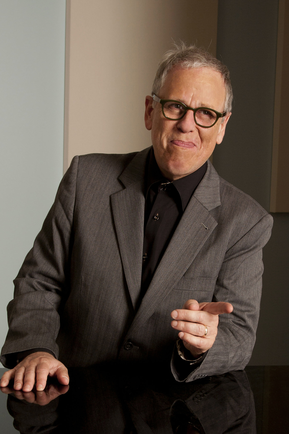 Kenny Werner at Literary Arts This Saturday!