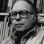 Vern Rutsala 1934-2014