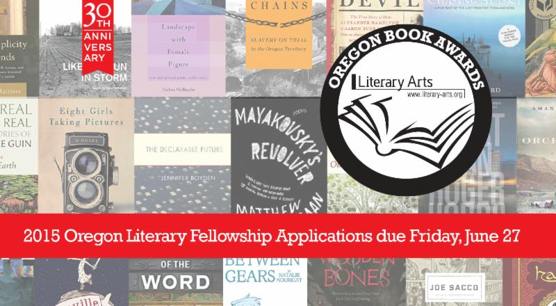 Fellowships Deadline is June 27th