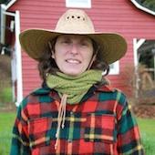 Oregon Literary Fellowship Spotlight: Kristy Athens