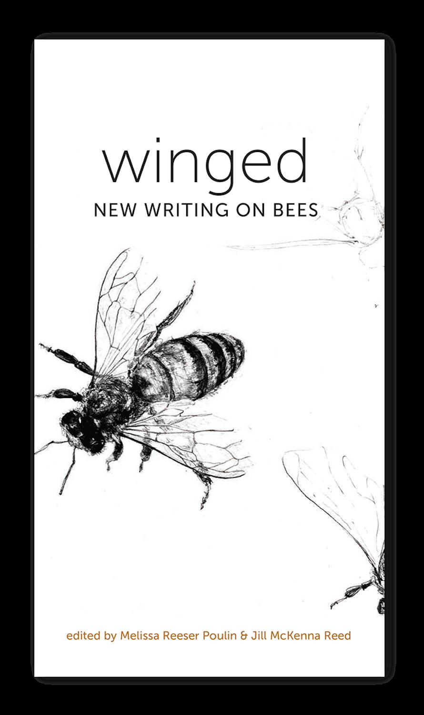 @Literary Arts Recap: Winged Anthology Release