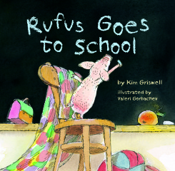 Rufus Cover