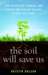 Soil Will Save Us Cover