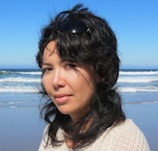 Oregon Book Award Finalist Wendy Chin-Tanner