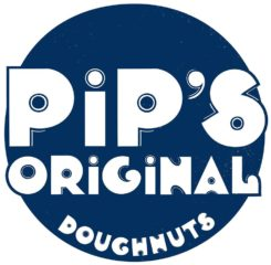 Pip's Mobile Donuts & Chai