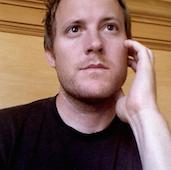 Oregon Book Award Finalist Zachary Schomburg