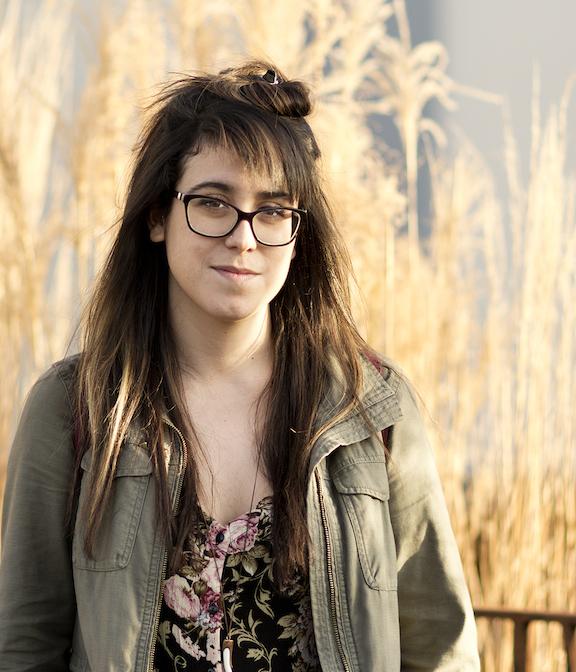 intern Kelsey