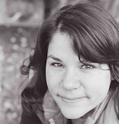Oregon Literary Fellowship Recipient: Addie Boswell