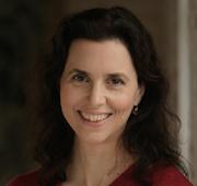 Oregon Literary Fellowship Recipient: Christine Fletcher