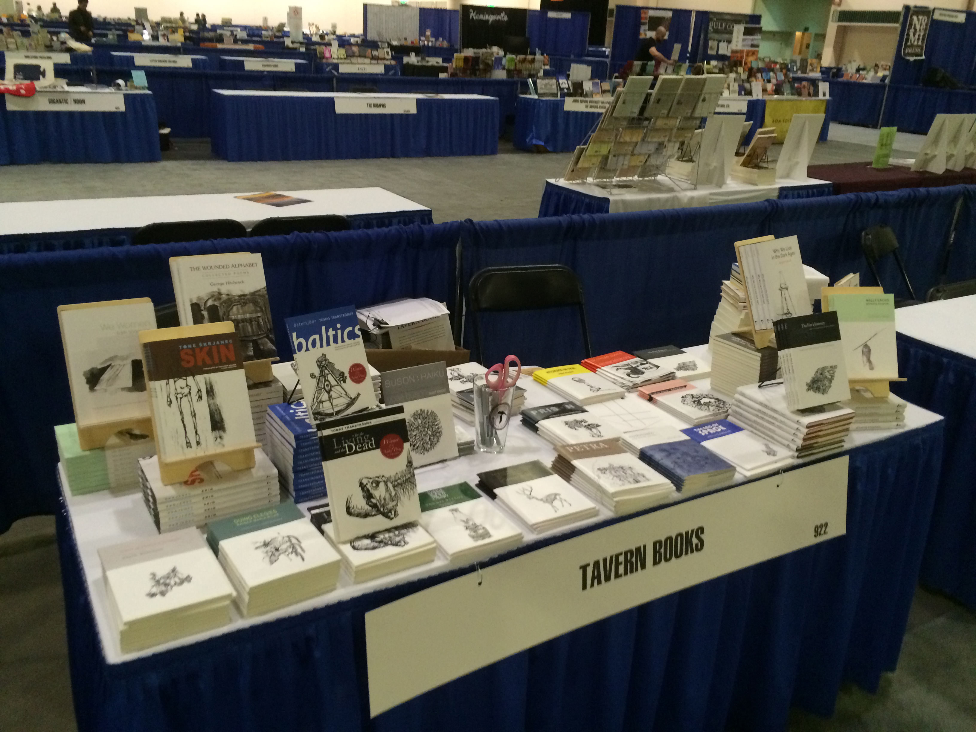 Dateline Minnesota: Jay Ponteri reports from AWP