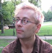 Oregon Literary Fellowship Recipient: A. Molotkov