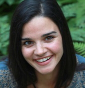 Oregon Literary Fellowship Recipient: Elena Passarello