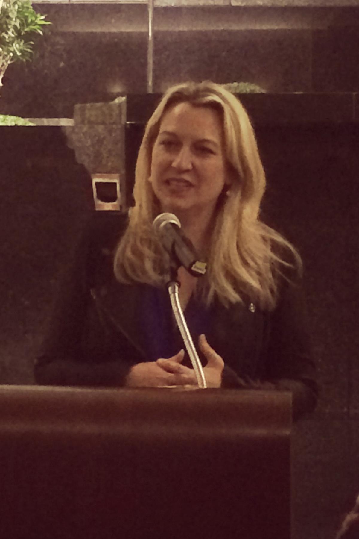 Dateline Minnesota: Emily Chenoweth reports from AWP