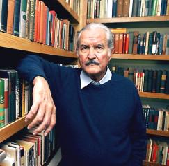 Carlos Fuentes (Rebroadcast)