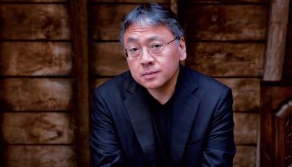 Kazuo Ishiguro (Rebroadcast)