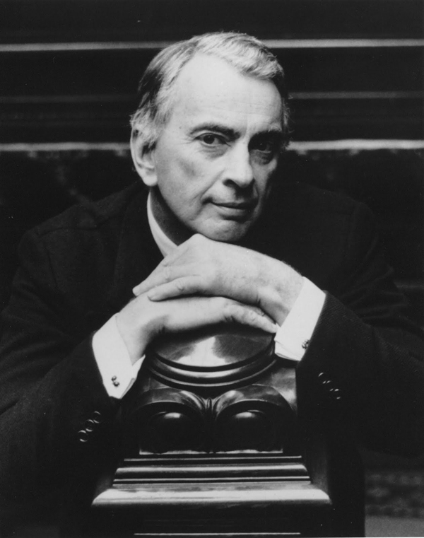 gore vidal washington dc