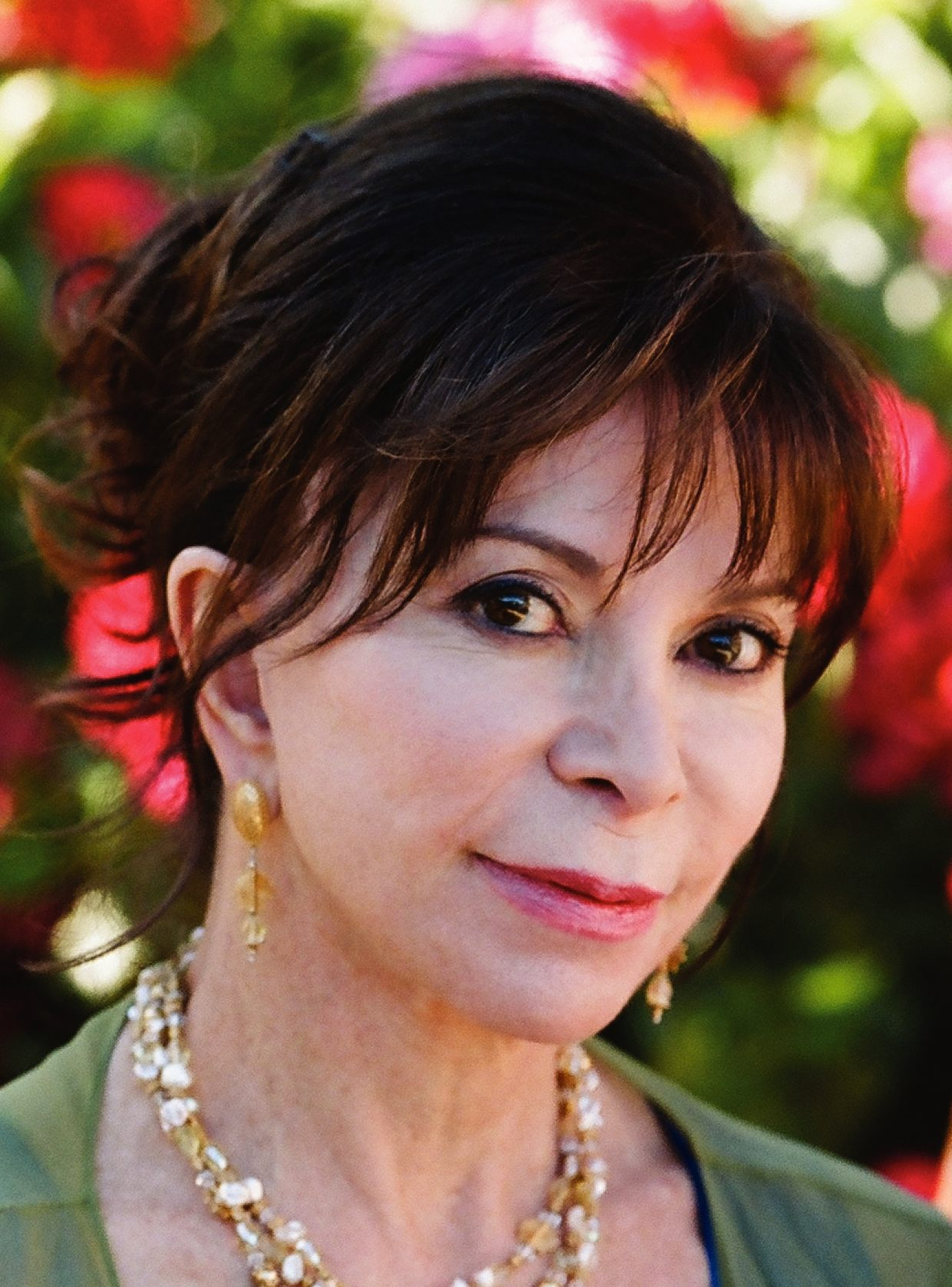 Image result for isabel allende