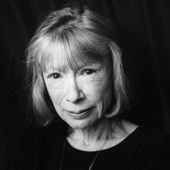 Delve Seminar Summaries: The Nonfiction of Joan Didion