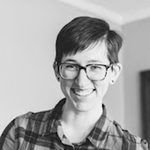 Oregon Literary Fellowship Recipient: Colleen Burner