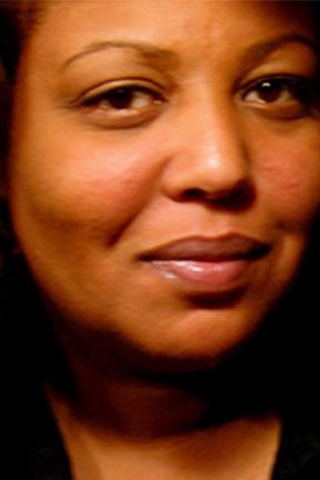 Samiya Bashir