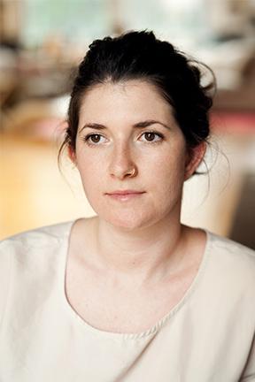Claire Vaye Watkins