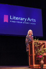 Portland Arts & Lectures Presents Jane Smiley