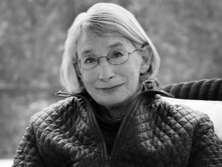 Mary Oliver (Rebroadcast)