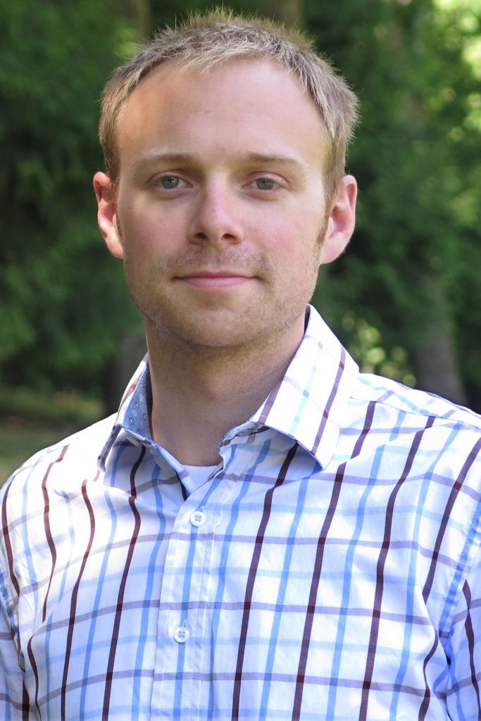 Conrad Wilson