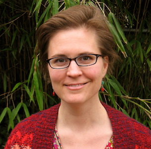 Oregon Literary Fellowship Recipient: Leslie Barnard