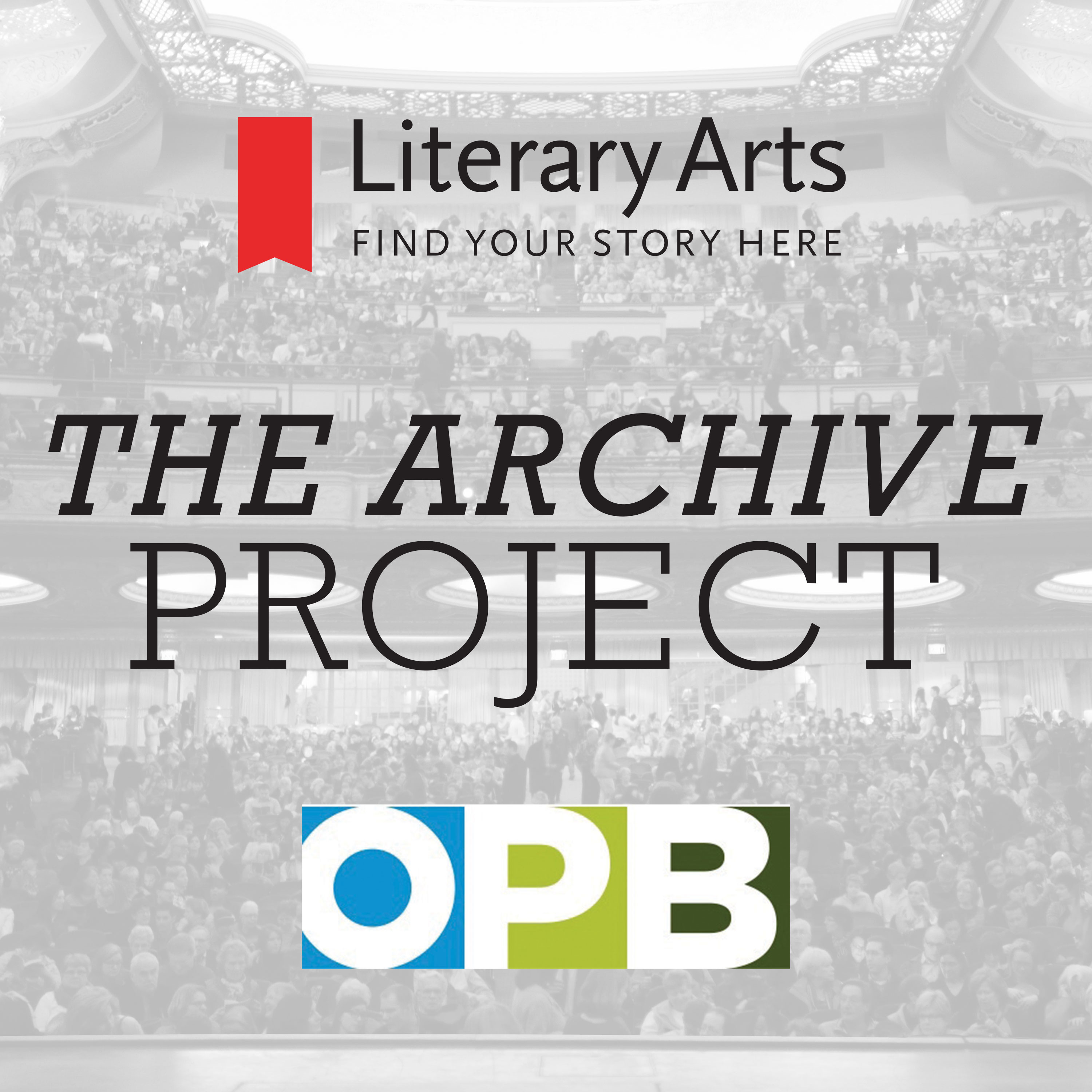 The Archive Project on OPB Radio