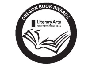 Oregon Book Awards Fiction and Poetry Finalists reading