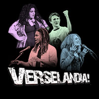 2017 Verselandia!