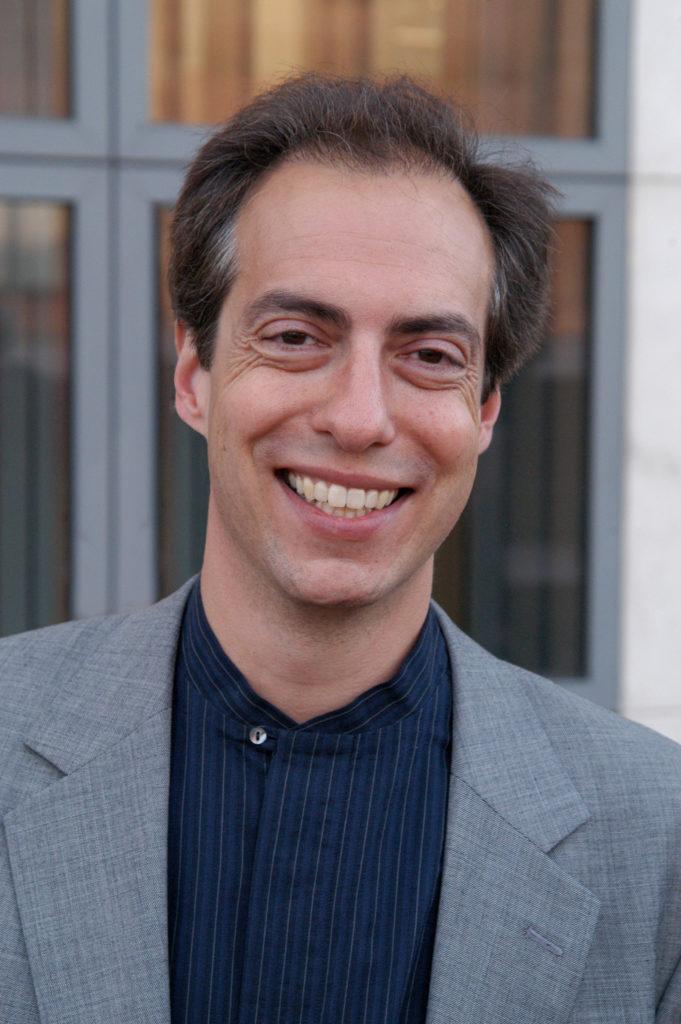Christopher Rothko