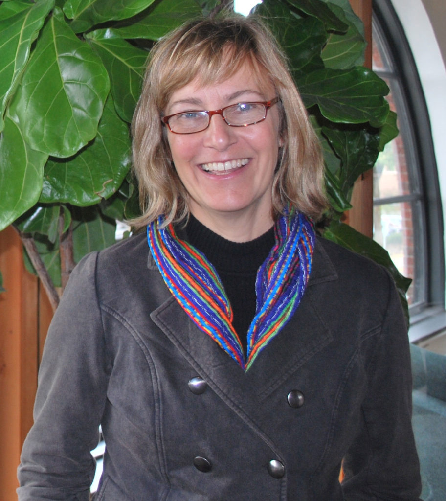 Laura O. Foster