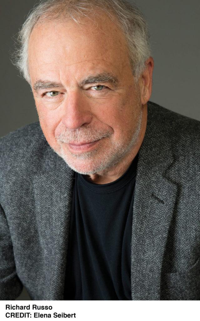 Richard Russo