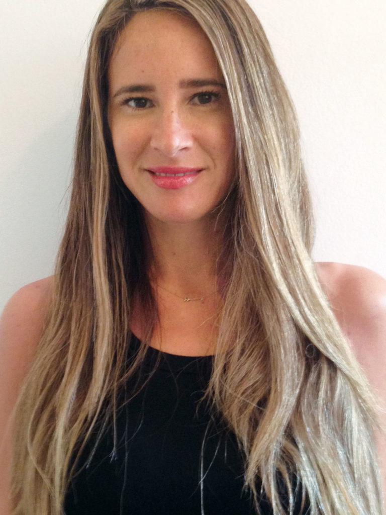 Melissa Broder