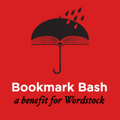 Bookmark Bash: A Benefit for Wordstock