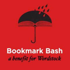 Bookmark Bash: A Benefit for Wordstock