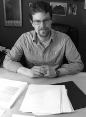 Novel Writing with M. Allen Cunningham
